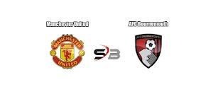 Prediksi Bola Manchester United vs AFC Bournemouth 14 Desember 2017