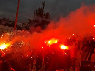 Ζήτησαν νίκη στο ντέρμπι, 7ο συνεχόμενο και κύπελλο - Χαμός στη προπόνηση (Φώτος-Βίντεος)