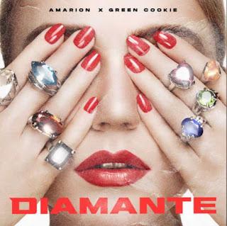 164340903 463228558066867 2217396559104344178 n - Amarion X Green Cookie - Diamante