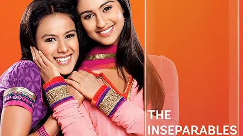 The Inseparables Teasers