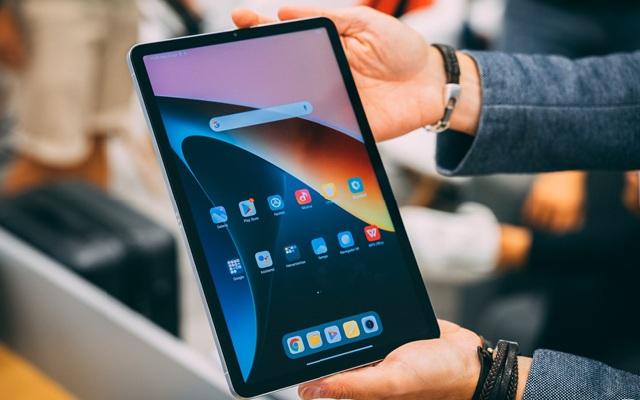 Xiaomi Pad 5: tablet con pantalla de 120 Hz, altavoces estéreo y conectividad Wi-Fi 5