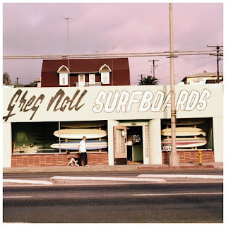Greg Noll Surfboards