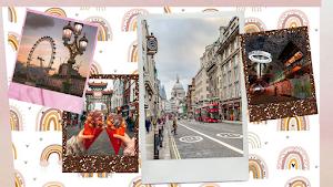 Voyage: On part où? Londres