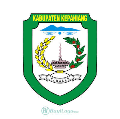 Kabupaten Kepahiang Logo Vector