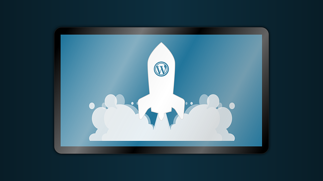 wordpress ile blog açma