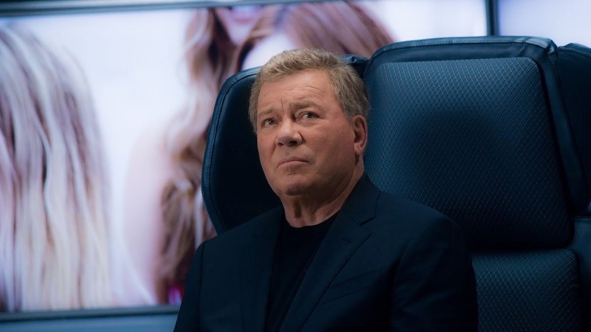 William Shatner Leads All-Star Cast as Filmgraphics' David Denneen Directs New Foxtel Commercial
