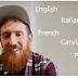 Chàng trai thông thạo 9 ngôn ngữ chia sẻ bí quyết