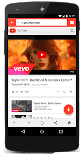 SnapTube – YouTube Downloader HD Video Beta v4.67.1.4670601 Paid APK is Here !