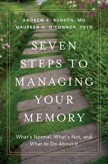Seven Steps to Managing Your Memory - Jul 16