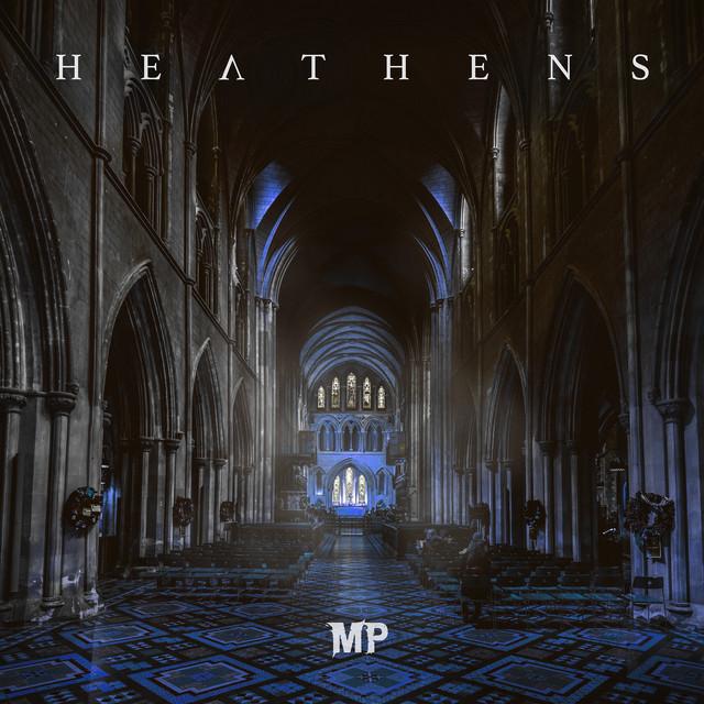 Matthew Parker - Heathens (Cover of Twenty One Pilots)