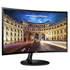 Samsung CF390 Gaming monitor