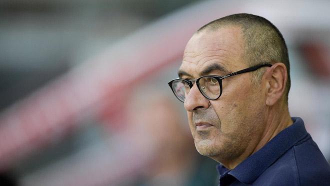 Juventus hụt vô địch Serie A: HLV Sarri mắng học trò, bị đối thủ cà khịa 2
