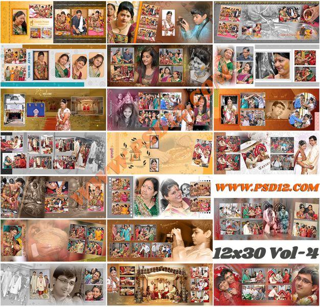12x30 Karizma PSD collection