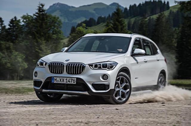 5 Pilihan Mobil Jerman