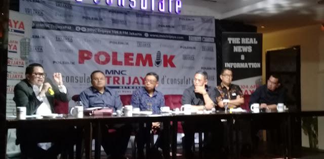 Kemendagri: Kalimantan Timur Belum Final, Tunggu Keputusan Presiden