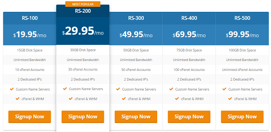 Best reseller, HostUpon reseller hosting