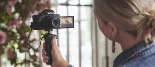 Spesifikasi, Fitur dan Harga Panasonic Lumix G100
