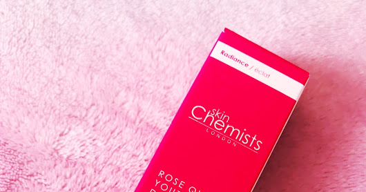 BEAUTY: Skin Chemists Rose Quartz Lip Plump Review
