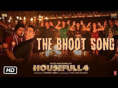 The Bhoot Song Lyrics
