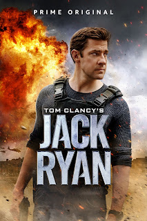 Jack Ryan Temporada 1 & 2 1080p Dual Latino/Ingles