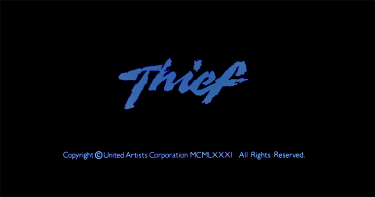 THIEF (Michael Mann, 1981). Quelle: Screenshot OFDb Filmworks Blu-ray (skaliert)