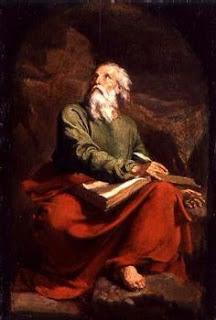 Nomes bíblicos estrangeiros masculinos com I - Imagem: Profeta Isaías - Jean Meissonier