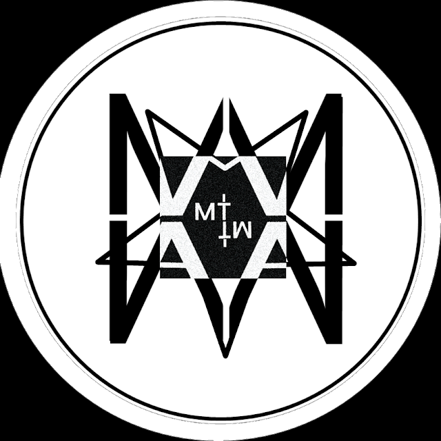 Logotipo do canal Mortalha Takes