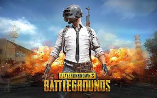 Game PUBG
