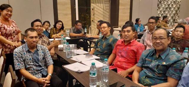 Sosialisasi dan uji publik Guru dan tendik Bali