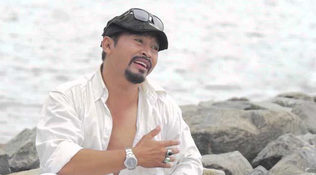 Dayu AG Tetap Eksis, Karya Lagunya Viral di YouTube