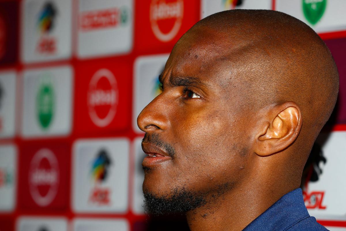 Rhulani Mokwena: One step back, three steps forward?