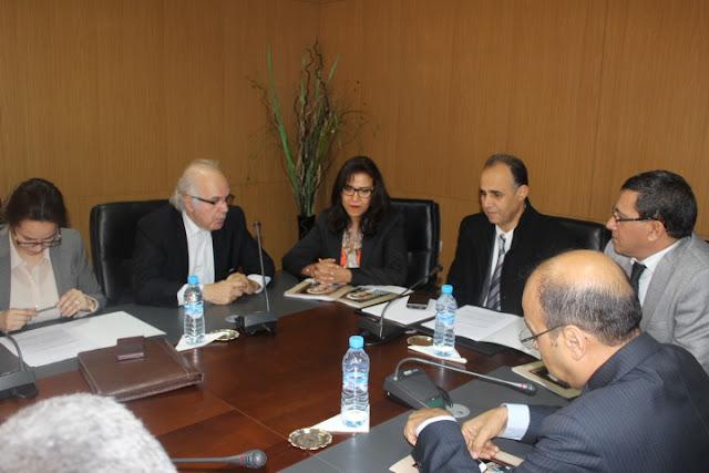 مؤسسة البنك الشعبي وأكاديمية فاس مكناس يوقعان اتفاقية شراكة لربط وتجهيز جميع الأقسام التحضرية بالأنترنيت