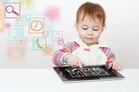 la tecnología al alcance de los niños