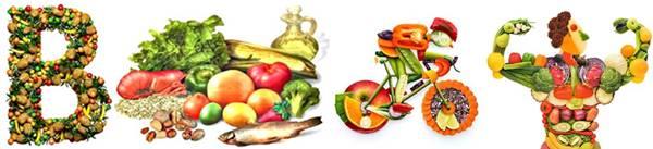 Vitaminas del complejo b que potencian la ganancia de masa muscular