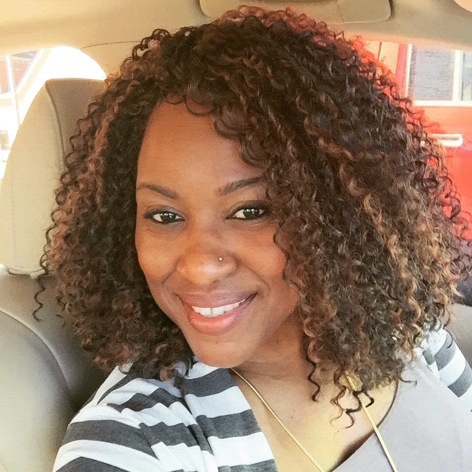 Crochet Braids Red Hair : HEALTHY HAPPY HAIR: My Braid Locks are GONE, and Im a RED head!