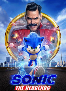 Sonic the Hedgehog full movie download and watch online