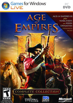 Age of Empires III Complete Collection [Full] Español [MEGA]