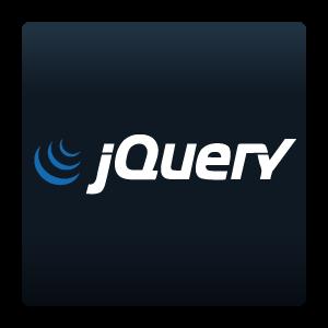 Logo JQuery