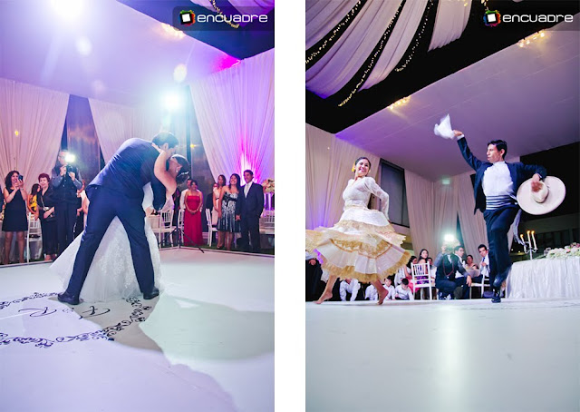 fotos de bodas lima peru