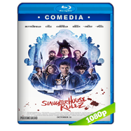 Las reglas de Slaughterhouse (2018) BDRip 1080p Audio Dual Latino-Ingles