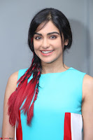 Adah Sharma Trendy Look at the Launch of OPPO New Selfie Camera F3 ~  Exclusive 006.JPG