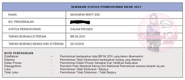 status BR1M