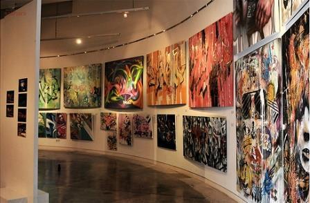 Pameran Seni Rupa - Seputar Pendidikan Indonesia
