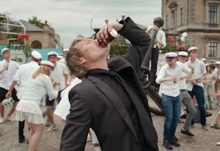 Cine y Cerveza: Otra Ronda
