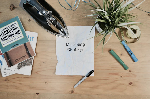 Pemasaran dan Promosi