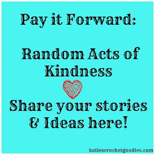 KINDNESS IDEAS