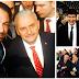 Hüseyin Samut Başbakan Binali Yıldırım'ı Tebrik Etti