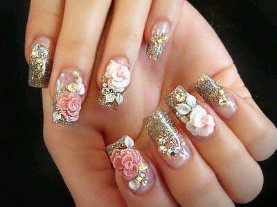 3d Art of Nail