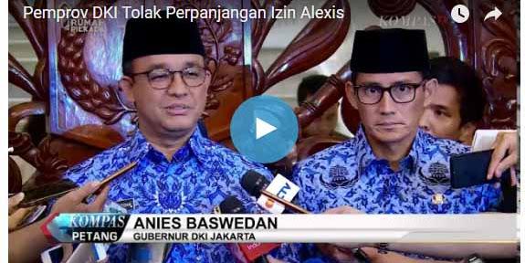Panas Alexis Ditutup, Sekjen PDI-P Tagih Janji Anies soal DP Rumah 0 Persen