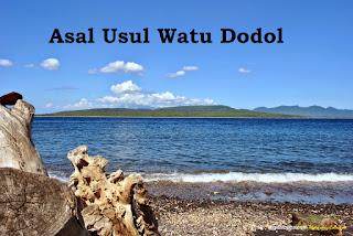 Asal Usul Watu Dodol